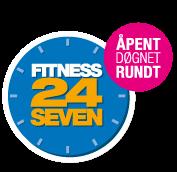 logo 24seven
