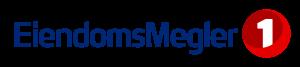 logo eiendomsmegler 1