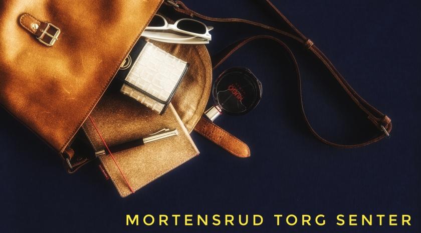 Velkommen til Mortensrud Torg Senter!